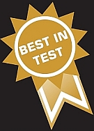 Best in Test Image